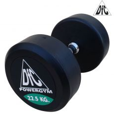Гантели DFC Powergym DB002 2 х 22.5кг