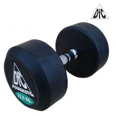 Гантели DFC Powergym DB002 2 х 32.5кг