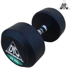 Гантели DFC Powergym DB002 2 х 35кг