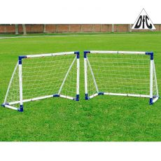 Ворота для футбола DFC GOAL429A Portable Soccer 4ft 2
