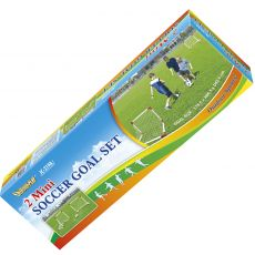 Ворота для футбола DFC GOAL219A Mini Soccer Set 2